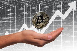 Bitcoin Handelen